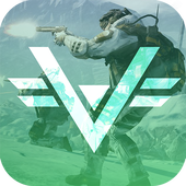 Call of Battle:Target Shooting FPS Game icon