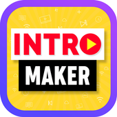 Intro Maker, Outro Maker, Intro Templates icon