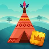 WORD TOWER - Kingdom icon