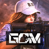 Global Offensive Mobile icon