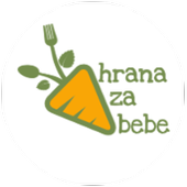 Hrana za bebe -  Recepti za bebe i prva hrana icon