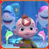 Best Baby Shark Videos icon