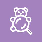 goTeddy: Ребенок icon