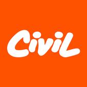 Civilim icon