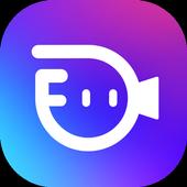 FaceCast icon