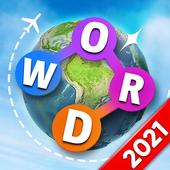 Word Money – Win Real Money with Free Word Puzzle icon
