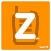 Manual Zello PTT Walkie Talkie Radio icon