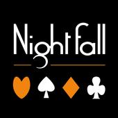 Nightfall icon