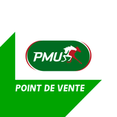 PMU point de vente (ex MyPMU)-Info & pari hippique icon
