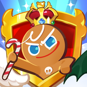 Cookie Run: Kingdom icon