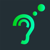 LISTENING DEVICE, HEARING AID icon