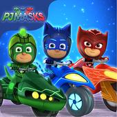 PJ Masks™: Racing Heroes icon