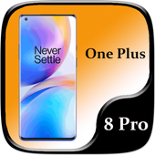 OnePlus 8 Pro   Theme for OnePlus 8 Pro icon