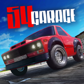 Garage 54 - Car Tuning Simulator icon