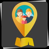 Locate : Family Locator - GPS Tracker icon