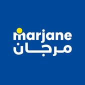 Marjane icon