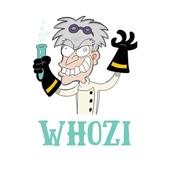 BestWhozi - Postegram icon