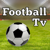 All Live Football TV: Live Soccer Update icon