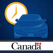 CBSA CanBorder icon