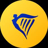 Ryanair Bubble icon