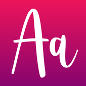 Fonts Art icon