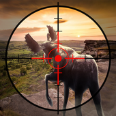 Deer Hunting Covert Sniper Hunter icon
