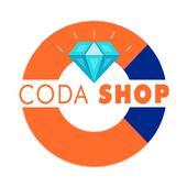 Codashop - Top Up Games & Cara Bayar Coda Shop icon