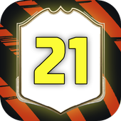 DEVCRO FUT 21 - Draft, Packs & More! icon