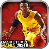 Basketball strikes 2021: Play Slam Basketball Dunk icon