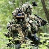 Modern Commando icon