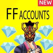 FF Accounts icon