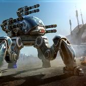 War Robots Test icon