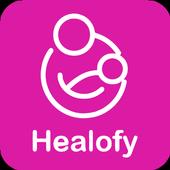 Healofy icon