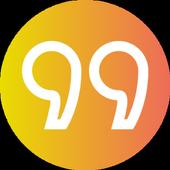 Punchword icon