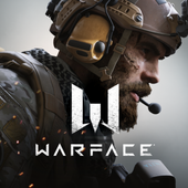 Warface icon