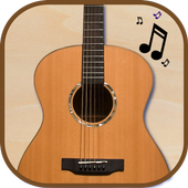 Acoustic Guitar Pro icon
