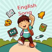 Baby Happy Listen English Song icon