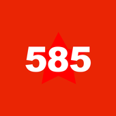 585 Золотой icon