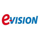 E Vision icon
