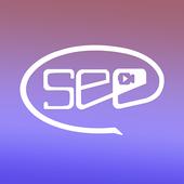 Seeya icon