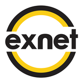 Exnet icon
