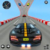 Ramp Car Racing Stunt Games: Free Car Games 2021 icon