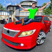 Virtual Dad Simulator- Happy Family Life icon