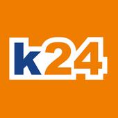 kfzteile24 icon