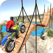 Bike Stunt Race 3d Bike Racing Games – Bike game icon