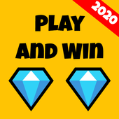 Free Diamonds on Fire - Fast and Real 2021 icon