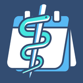 Medical On Calls - Circadian Guardias Médicas icon