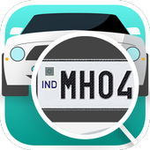 Vehicle Owner Information icon