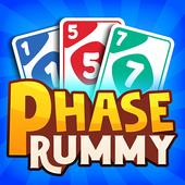 Phase Rummy icon