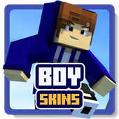 For Minecraft Skins icon